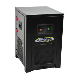 Emax 58 Cfm 115v Refrigerated Air Dryer Edrcf1150058 New