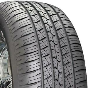 4 New Gt Radial Savero Ht2 275 65r17 113t A s All Season Tires