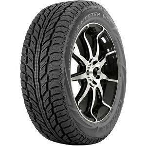 2 New Cooper Weather Master Wsc 225 55r18 98t Winter Tires