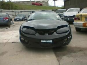 Rear Axle Without Traction Control Fits 98 02 Camaro 649447
