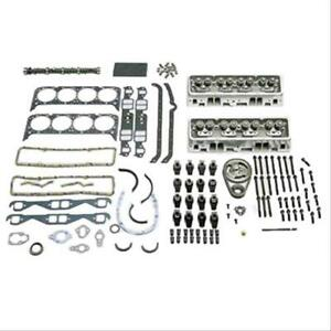 Trick Flow 350 Hp Super 23 Top End Engine Kits For Small Block Chevrolet