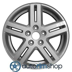 Dodge Avenger 2008 2009 2010 2011 2012 2013 2014 17 Oem Wheel Rim