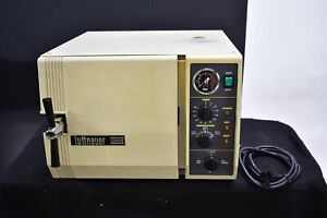 Great Used Tuttnauer Dental Autoclave Sterilizer For Instruments Best Price