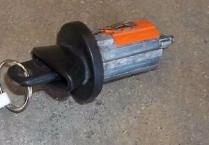 Ignition Cylinder W Key Oem Ford Mustang 1996 2004 Ranger 1996 2011