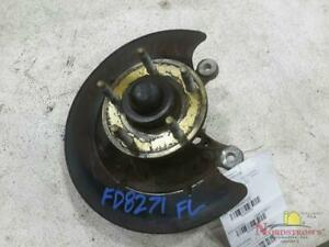 2007 Ford Mustang Front Spindle Knuckle Left
