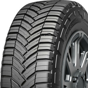 2 New 235 65r16c Michelin Agilis Cross Climate 235 65 16c Tires