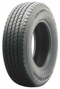 2 New Milestar Grantland Ap Lt265 75r16 Load E 10 Ply Light Truck Tires