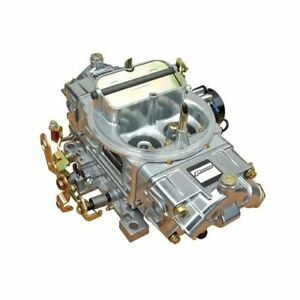 Proform Aluminum Street Series Carburetor 4 Bbl 650 Cfm Mechanical Secondaries