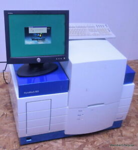 Biotage Pyromark Md Dna Sequencer