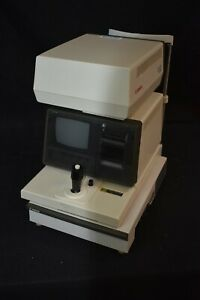 Canon R 22 Medical Autorefractor For Objective Refractive Measurement 75340