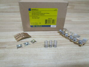 Square D 9998 sl3 Contact Kit 9998sl3