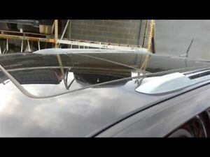 Roof With Sunroof Dual Rear Pane Fixed Fits 11 13 Grand Cherokee 292591