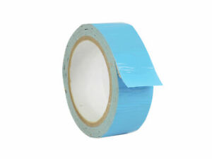 Wod Exhibition Carpet Tape Removable Residue Free 1 5 Inch X 25 Yds