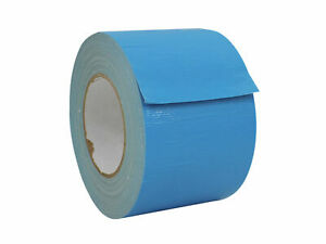 Wod Exhibition Carpet Tape Removable Residue Free 4 Inch X 25 Yds