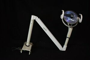 Great Used Belmont Clesta Exam Light Dental Light For Operatory Exam Lighting