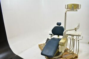Great Used Forest Dental Chair Operatory Package Best Price Fully Tested