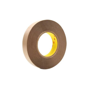 3m Adhesive Transfer Tape 9485pc Clear 1 In X 60 Yd 5 Mil