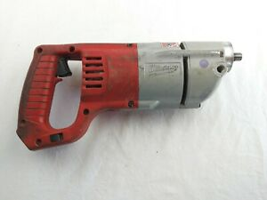Milwaukee 1107 1 Angle Drill Motor only Tool