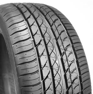 4 New Vee Rubber Vitron 225 55r16 95v A s Performance Tires