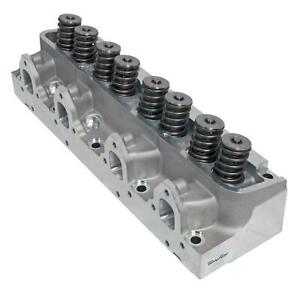 Trick Flow Ford 390 428 Powerport 175 Cylinder Head Tfs 5641t703 c00 Each