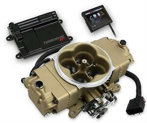 Holley Terminator Stealth Efi Fuel Injection System 550 444