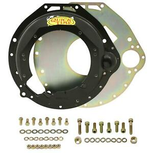 Quicktime Bellhousing Quick Time Sfi Approved Ford 4 6 5 4l To Ford T56