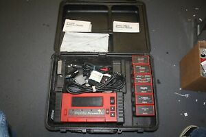 Snap On Mtg2500 Graphing Scanner mt2500