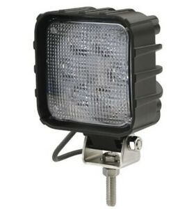 Federal Signal Worklight led Square Com1200 sq