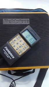Fieldpiece Srs1 Light Commercial Refrigerant Scale