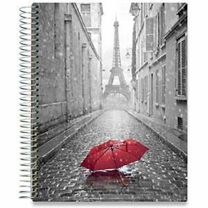 May 2019 June 2020 Planner 8 5 X 11 Hardcover Daily Organizer Academic Year