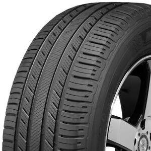 2 New 235 70r16 Michelin Premier Ltx All Season 235 70 16 Tires