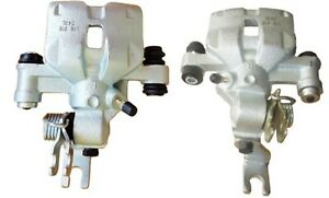2x Mazda 323 F P Mk6 1 4 1 6 1 9 2 0 Rear Brake Calipers 1998 2004 Hatchback