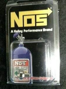 Nos 13760 40nos Stainless Steel Nitrous 40 Flare Jet Packaged
