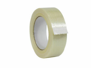 Wod Filament Strapping Reinforced Tape 1 5 Inch X 60 Yds 12 rolls