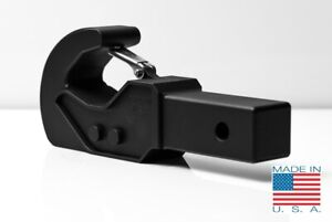 Royal Hooks Hitch Hook 2 Hitch Receiver Towing 20k Lbs Rating Tow Hitch Hook