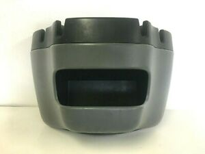 1997 2013 Ford Econoline Van E150 E250 E350 Grey Console Cup Holder
