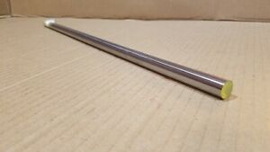 O1 Tool Steel 1 2 Round 18 Long Rod Bar O 1 01 0 1 Oversized