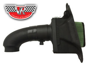 Vararam Industries 14 15 Corvette C7 Z51 Ram Air True Cold Air Intake Cai