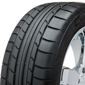 1 New 275 40r20xl 106y Cooper Zeon Rs3 s 275 40 20 Tire
