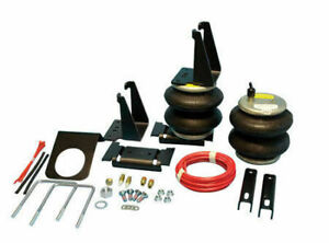 Firestone 2430 Air Bag Suspension Kit For Silverado 1500 2017