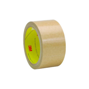 3m Adhesive Transfer Tape 950 Clear 2 In X 60 Yd 5 Mil