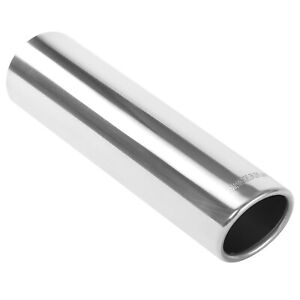 Magnaflow Performance Exhaust 35204 Stainless Steel Exhaust Tip