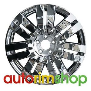 New 20 Replacement Rim For Lincoln Mkx 2008 2009 2010 2011 Wheel