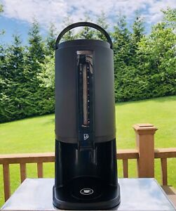 2 5l Zojirushi Insulated Tall Gravity Flow Coffee Dispenser 16 Cup Coffee Ser