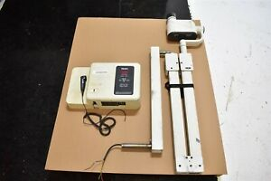 Great Used Gendex Gx 770 Dental Intraoral X ray For Bitewing Radiography