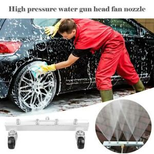 Pressure Washer Car Undercarriage Cleaner Under Body Water Broom Upwards Kits