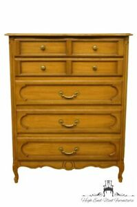 Century Furniture Country French Provincial 39 Chest Of Drawers 7215 656