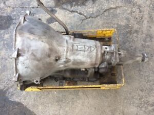 Chevy Th350 Transmission Automatic Turbo 350 Trans Chevrolet