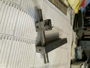 Tailstock Tool Cutter Grinding Grinder Machinist Tooling