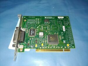 National Instruments Ni Pci gpib Ieee 488 2 Interface Adapter Card 183617h 01